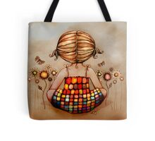 The Dream Maker Tote Bag