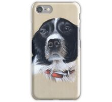 Bella the beautiful Sprollie iPhone Case/Skin