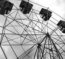 Ferris Wheel by Bami