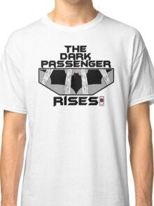 The Dark Passenger Rises Classic T-Shirt