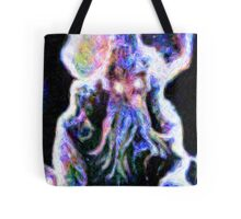 Cthulhu by Vincent Tote Bag