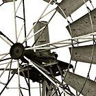 Partial Windmill by Matt Hill