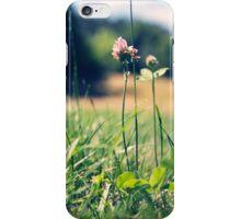 Ringer Park iPhone Case/Skin