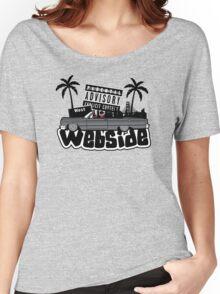 Webside Women's Relaxed Fit T-Shirt