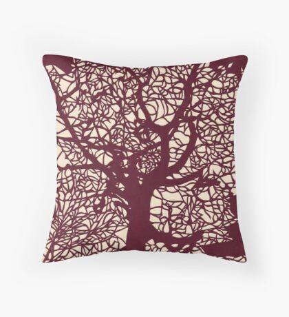 Sintra (1) Throw Pillow