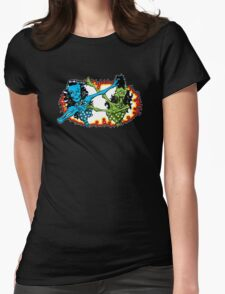 Psychobilly catfight T-Shirt