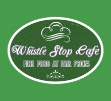 Whistle Stop Cafe by Sadema