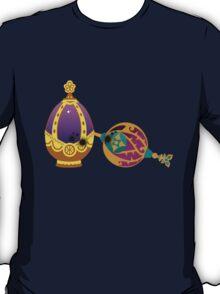 Soul gem & Grief seed - V 2 T-Shirt