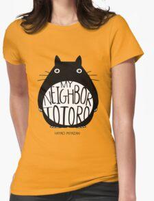 Totoro Hayao T-Shirt