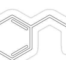 MDMA Sticker