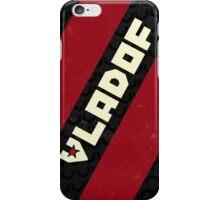 Vladof phone case iPhone Case/Skin