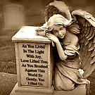Angel of Light by Jane Neill-Hancock