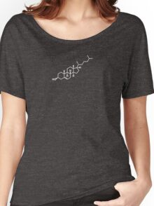 Cholesterol Women's Relaxed Fit T-Shirt