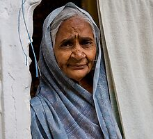 Eye Contact: Women of India & Nepal by JzaPhotography