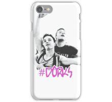 #dorks  iPhone Case/Skin