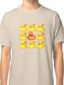 Hello Ducky! - T Shirt Classic T-Shirt