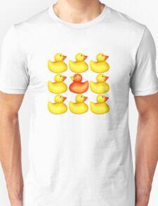 Hello Ducky! - T Shirt Unisex T-Shirt