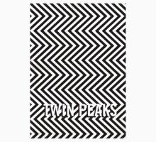 Twin Peaks by Thomas Jarry