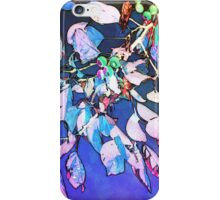 Violet Illumination iPhone Case/Skin