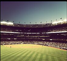 Yankee stadium by C6poohbear