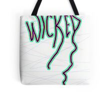Wicked New England slang  Tote Bag