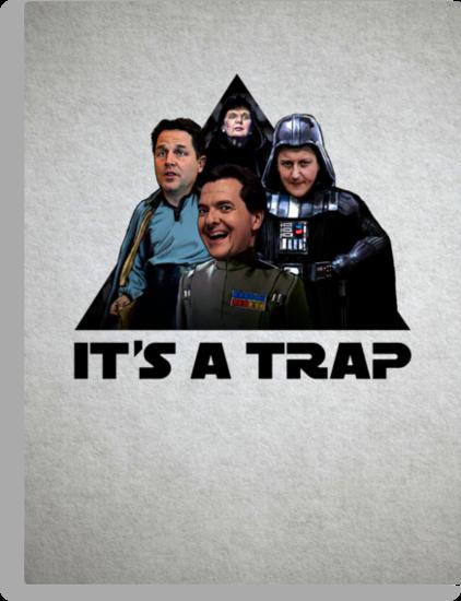 ConDem Wars - It's a Trap by Motski