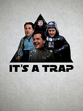 ConDem Wars - It's a Trap by Motski
