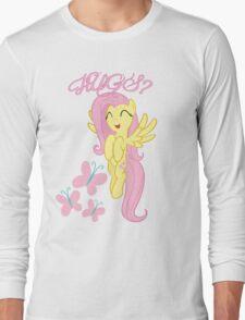 Hugs? Long Sleeve T-Shirt