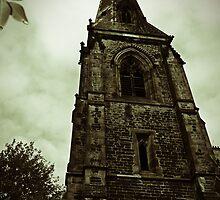 Old church by bobbykim666