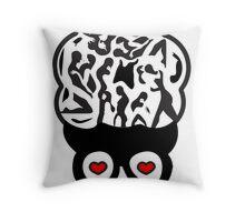 Kama- Kama Throw Pillow
