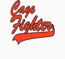Cage Fighter Unisex T-Shirt