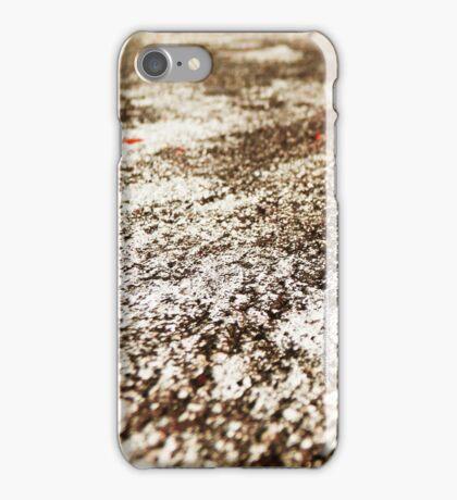 Side Walk iPhone Case/Skin