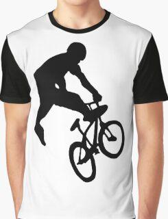 BMX T-SHIRTS Graphic T-Shirt