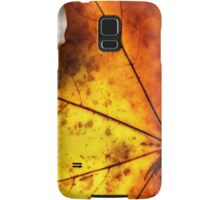 Letter Dropt From God? Samsung Galaxy Case/Skin