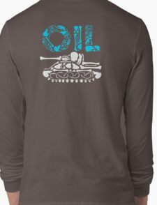 OIL  Long Sleeve T-Shirt