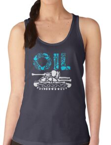 OIL  Women's Tank Top