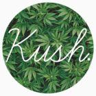 Kush apparel. by kush-tee