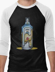 Gin and Tonic Men's Baseball ¾ T-Shirt