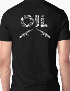 OIL KK Unisex T-Shirt