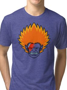 BLANKA STARDUST Tri-blend T-Shirt