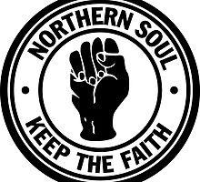 Northern Soul by Take Me To The Hospital
