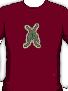 mosquito bug tee  T-Shirt