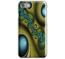 Alien Valley iPhone Case/Skin