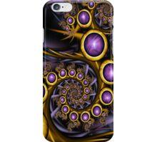 Amethyst Bliss  iPhone Case/Skin