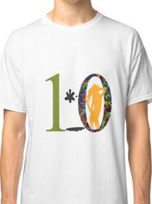 sexy10 Classic T-Shirt