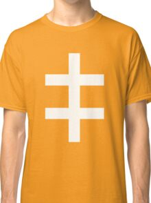 Celebritarian Corporation Classic T-Shirt