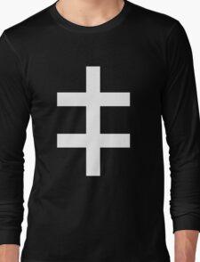 Celebritarian Corporation Long Sleeve T-Shirt