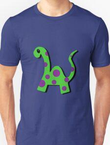 Frederick the Dinosaur T-Shirt