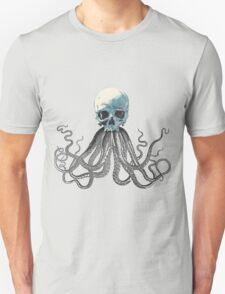 squid skull T-Shirt