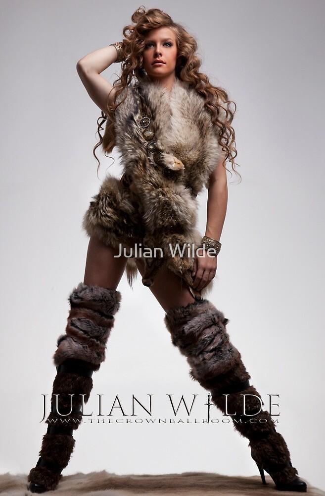 Wilde Beauty. by Julian Wilde
